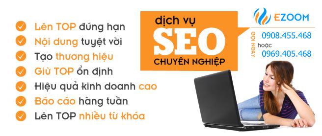 Công ty SEO chuyên nghiệp tại Bình Phước