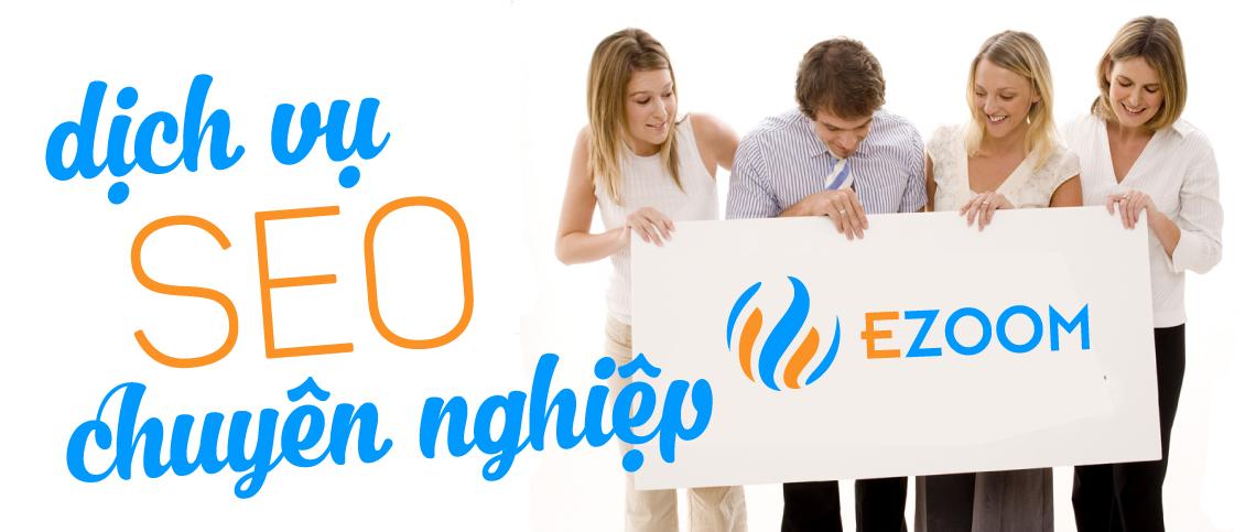 Dịch vụ SEO chuyên nghiệp, công ty SEO Expro Việt Nam