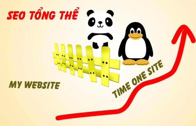 Dịch vụ seo tổng thể giúp bạn kinh doanh hiệu quả