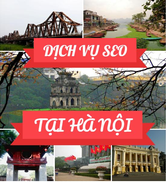 Dịch vụ SEO tại Hà Nội - Expro Việt Nam chi nhánh Hà Nội